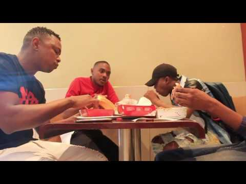 Noello talks about Manyora while travelling with A.T.I and Jack Bohloko