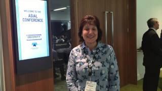 """Delegates loved her!"" | Review of Futurist Shara Evans"