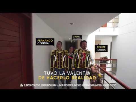 Tres amigos se independizaron con #ElParcheIndependiente │ Cerveza Poker