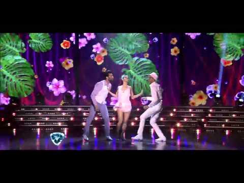 Showmatch 2014 - La brillante coreografía del Cuba, Piquín, Figaredo y las lágrimas de Tinelli