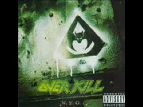 Overkill - Supersonic Hate mp3