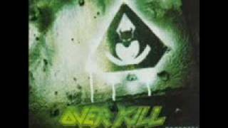 Overkill - Supersonic Hate