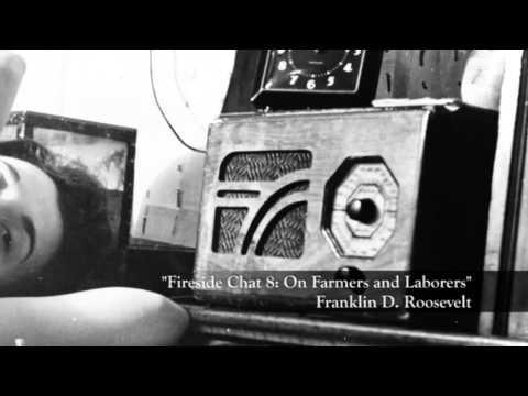 Stinging Dust & Forgotten Lives: The Dust Bowl (Full Video)