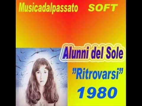 Alunni del Sole - Ritrovarsi(1978)