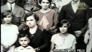Origenes de Maria Felix - Documental de TEVEUNAM