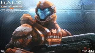 "Halo: Spartan Strike In-Game Music - ""Mombasa Tally (Victory Score Screen)"""