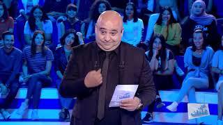 Saffi Kalbek S01 E02 |   جعفر   يا أحمد أشكرني راني مازلت جديد في القناة