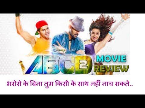 PRABHU DEVA  Dialogues in ABCD  movie....