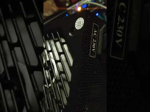 Блок питания 1stPlayer PS-500FK 500W
