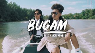 ORANGHUTAN SQUAD | Faris ft Andre Mandor - BUGAM (Official Music Video)