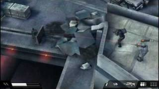 Killzone Liberation 4.4 Liberation + Ending Credits