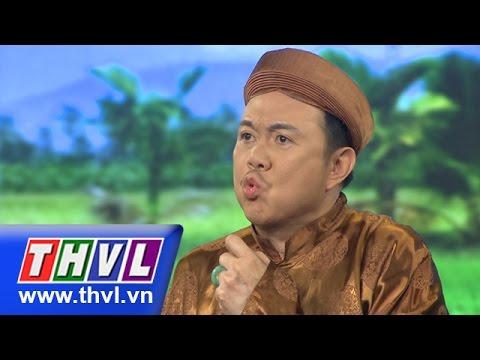 THVL | Danh hài đất Việt - Tập 30: Người giàu nhất làng - Chí Tài, Trung Dân, Lê Khâm...