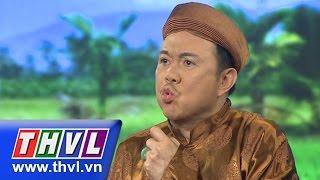 Video clip THVL | Danh hài đất Việt - Tập 30: Người giàu nhất làng - Chí Tài, Trung Dân, Lê Khâm...