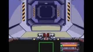 Silent Debuggers (TurboGrafx-16)