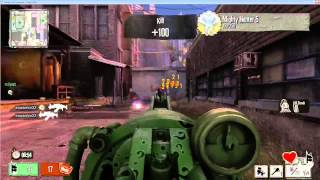Gotham City Impostors [PC] - TDM - Gotham Power