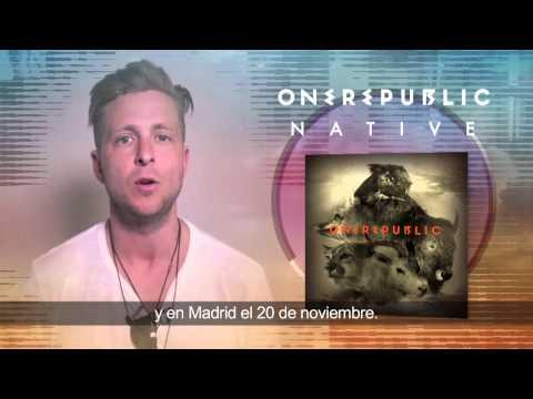 ONE REPUBLIC - NATIVE Reedición