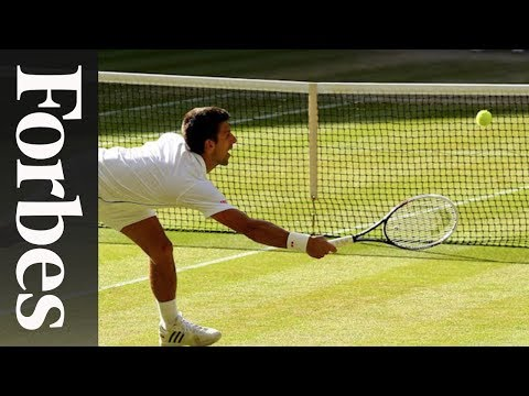 Wimbledon - By The Numbers | Forbes