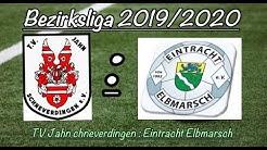 Bezirksliga TV Jahn Schneverdingen : Eintracht Elbmarsch