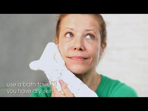 How-To: Properly Wash Your Face