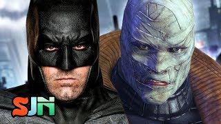 Batman's Film Noir Villains!