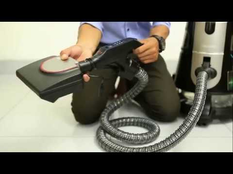 How To Use : Vacuum Cleaner