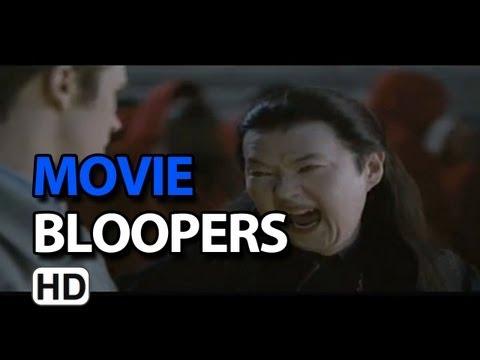 Vampires Suck 2010 Bloopers Outtakes Gag Reel