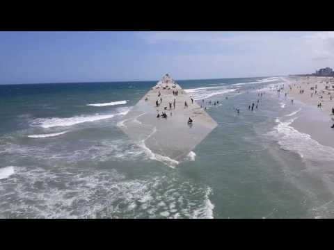 Visit to Wrightsville Beach - Wilmington, NC