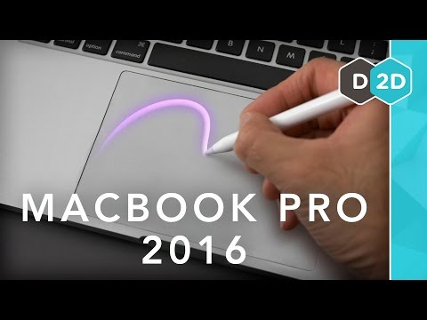 MacBook Pro Preview - Apple's New Laptop Predictions!