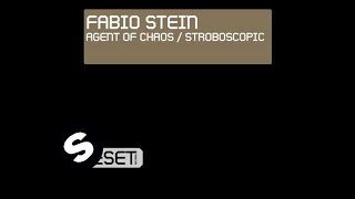 Fabio Stein - Agent Of Chaos (Original Mix)