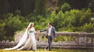 Фото со свадьбы Саши и Наташи