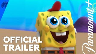 Kamp Koral: SpongeBob's Under Years | Official Trailer | Paramount