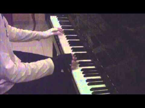 The Entertainer - El Golpe (piano)