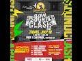 Mantul Global Sound Clash Reggae Sumfest 2019