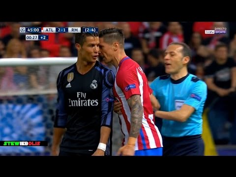 Thumbnail: Cristiano Ronaldo ● Best Fights Vs Famous Players & Managers ● 1080i HD #CristianoRonaldo