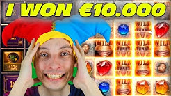 WHEN ONLINE SLOTS PAYS - Crazy Slot Session with mrBigSpin