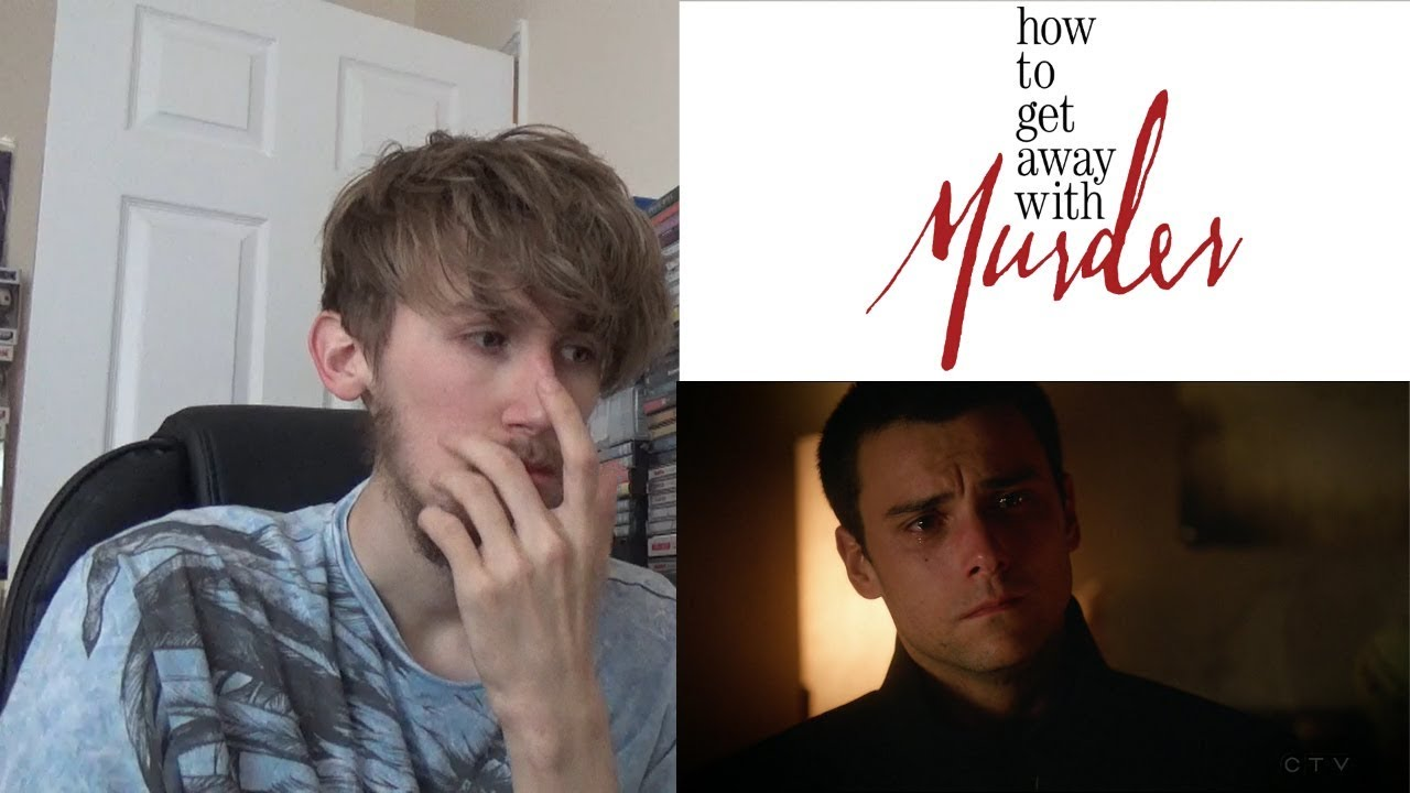 How to get away with murder season 4 episode 2 im not her how to get away with murder season 4 episode 2 im not her reaction ccuart Images