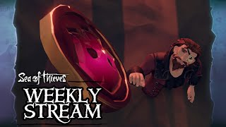 Sea of Thieves Weekly Stream: Trust to Luck