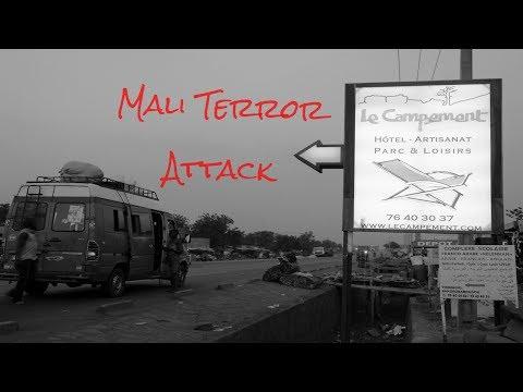 Mali Terror Attack (Africa)