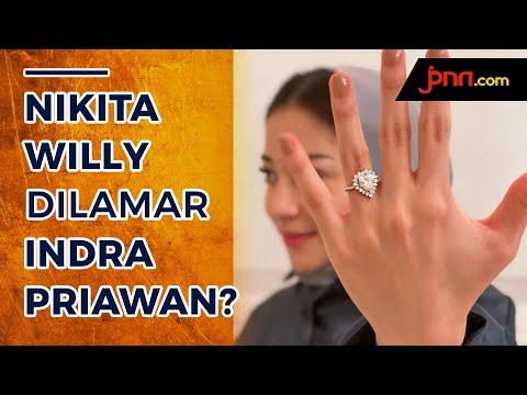Nikita Willy Sampaikan Kabar Bahagia, Mengejutkan Netizen?