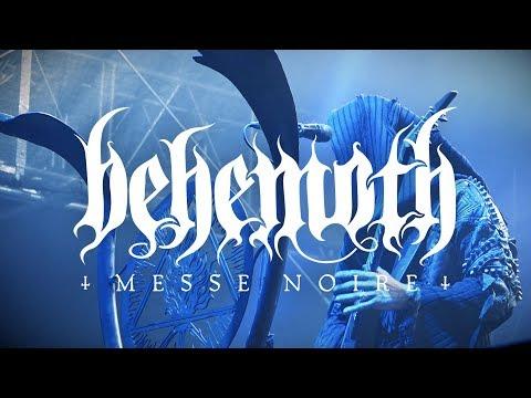 "Behemoth ""Messe Noire"" (TRAILER)"