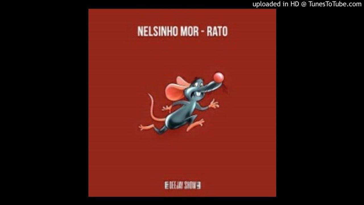 Download Nelsinho Mor - Rato (Audio) 2018