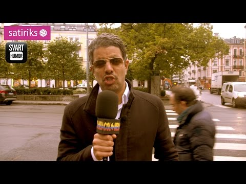 Svart Humor: Television Colombia del 2