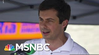 Can Mayor Pete Surge Maintain His Momentum? | Morning Joe | MSNBC
