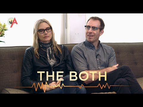 The Both Aimee Mann & Ted Leo  Sound Advice