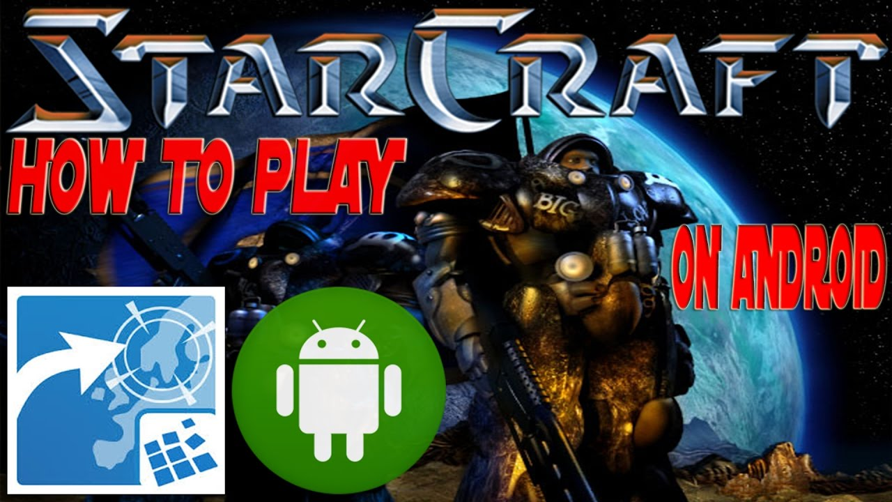 starcraft brood war download torrent