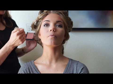 Caroline Cosmetics Miss World Teenager 2017