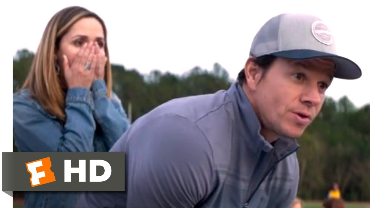 Download Instant Family (2018) - Daddy for the First Time Scene (5/10) | Movieclips