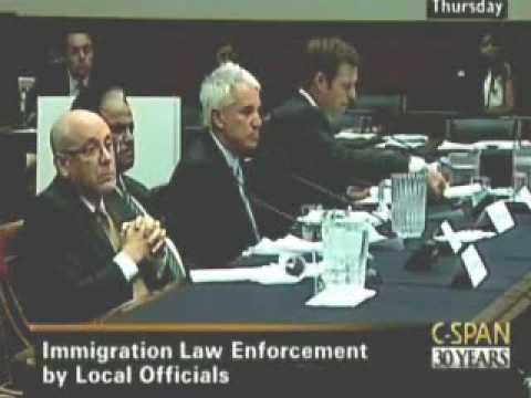 U.S. Representative Zoe Lofgren-Sheriff Arpaio Witch Hunt, Show Trial