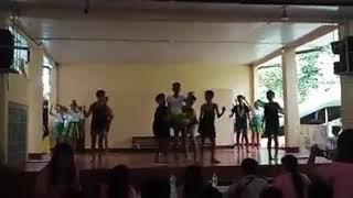 NutriJingle Song 3rd place! (9 Wordsworth) || Princess vlogs!❤