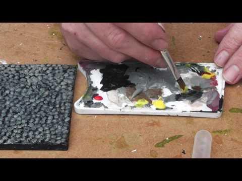Cobble Stone tile
